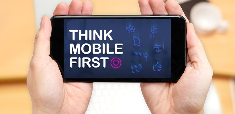 Thiết kế web Mobile-first