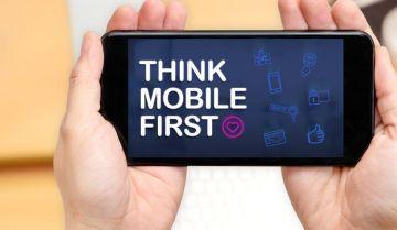 Thiết kế web Mobile-first là gì? Vì sao các Marketers cần quan tâm