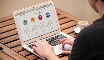 Xây dựng kế hoạch thiết kế web