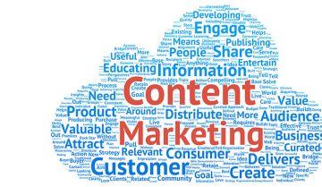 Content marketing, luôn xoáy quanh những câu hỏi