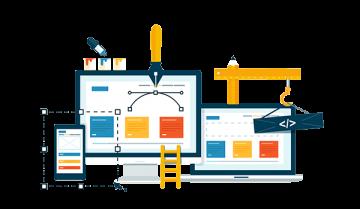 """Bật mí những xu hướng thiết kế web hứa hẹn """"gây bão"""" trong 2016"""
