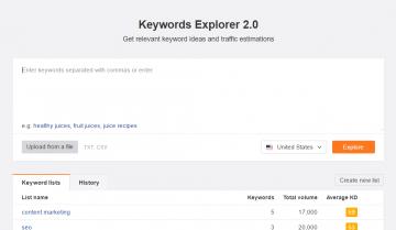 Cách xác định từ khóa (keywords) để SEO hiệu quả