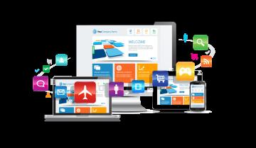 Những xu hướng thiết kế Website mới năm 2014 phần 2