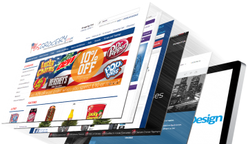 Những xu hướng thiết kế Website mới năm 2014 phần 1