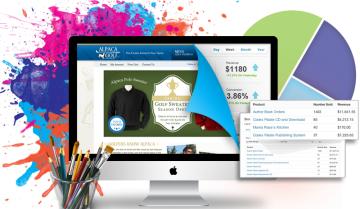 9 lý do bạn nên sử dụng dịch vụ thiết kế website chuyên nghiệp