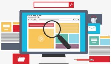 Ảnh hưởng của giao diện website đối với khách hàng