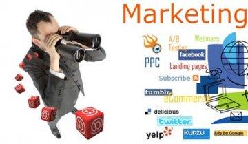 Tổng hợp 12 công cụ Marketing Online mạnh mẽ