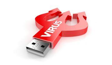 Giúp USB chống lại virus autorun