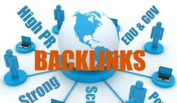 Sử dụng các file document để tạo backlink