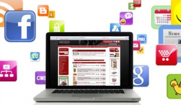 Lợi ích khi doanh nghiệp có website