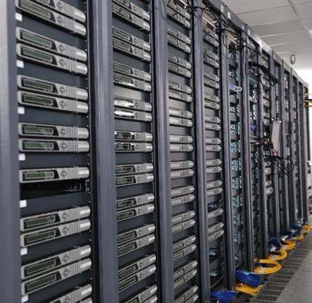 Server - Web Hosting