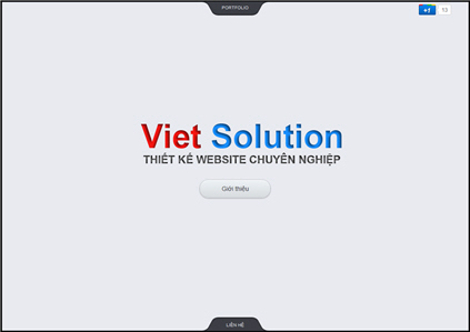 Website congtythietkewebsite.org