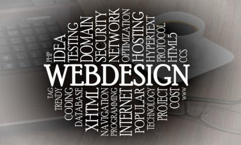 Thiết kế đồ hoạ web - Web Design