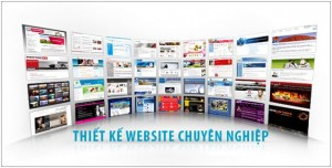 Thiết kế website bán hàng