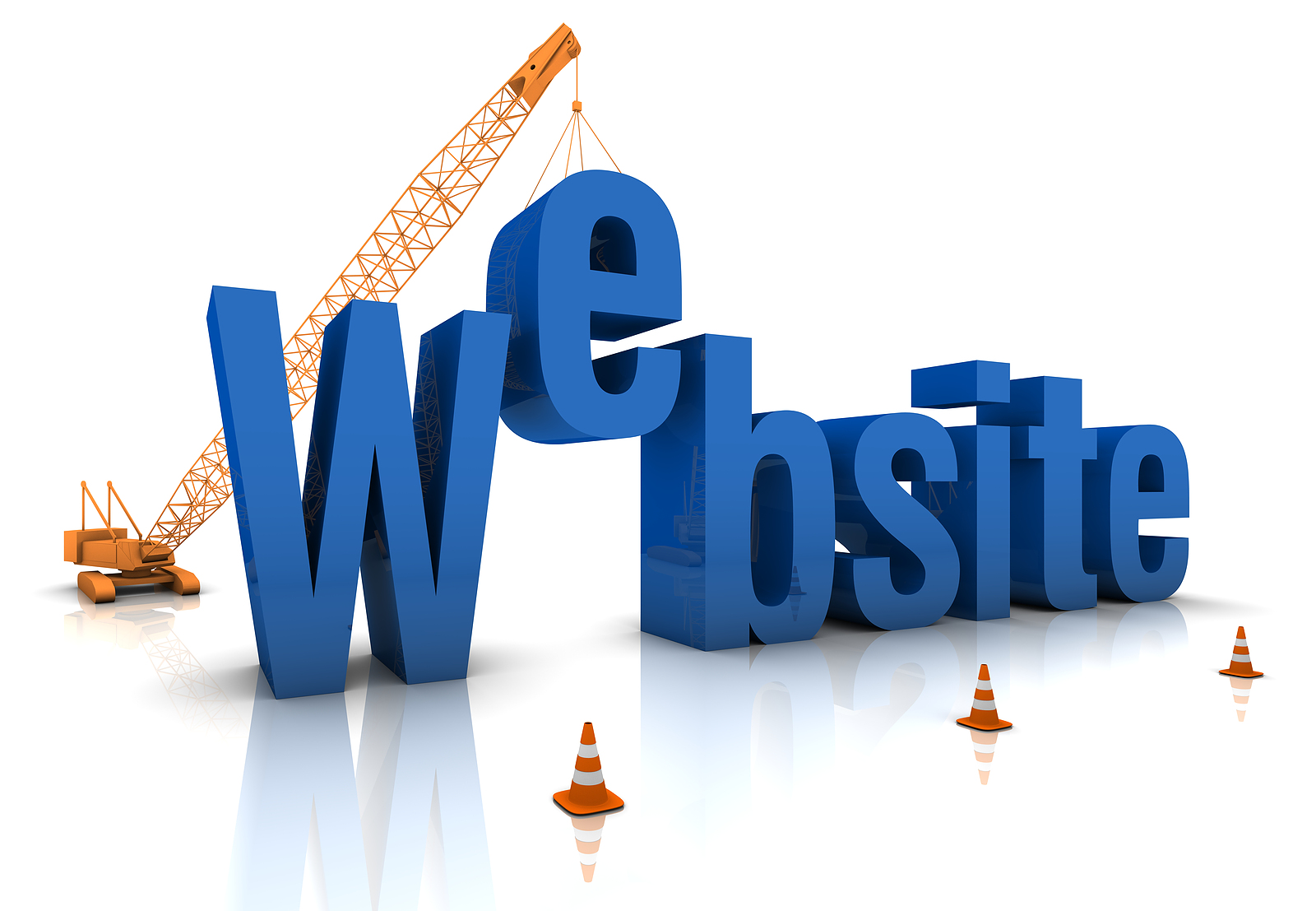 Những lỗi mà doanh nghiệp cần tránh trong thiết kế Website 1