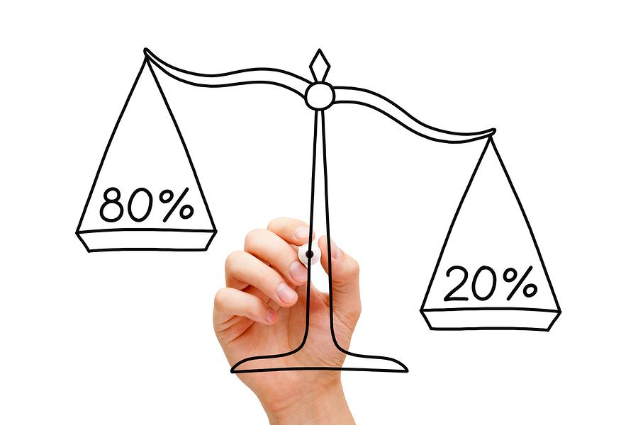 160309 (Loan) Content Marketing và quy luật 80-20-1