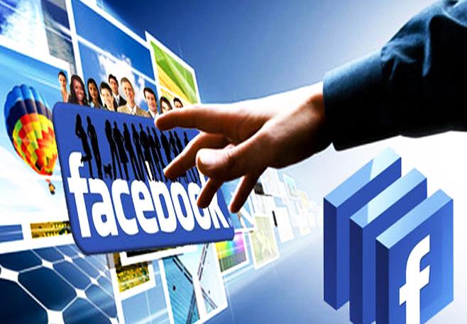 Quảng cáo trên Facebook 1