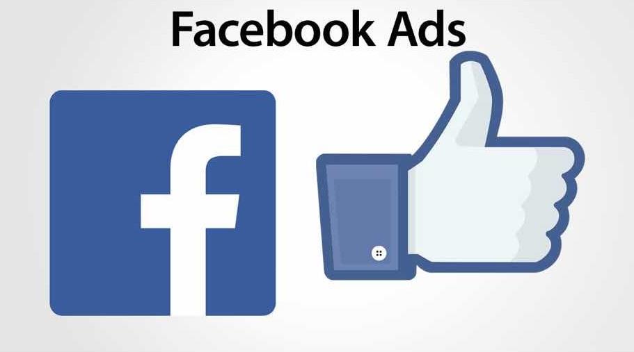 Quảng cáo trên Facebook 3