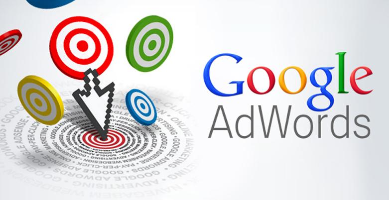 Quảng cáo trên google adwords 1