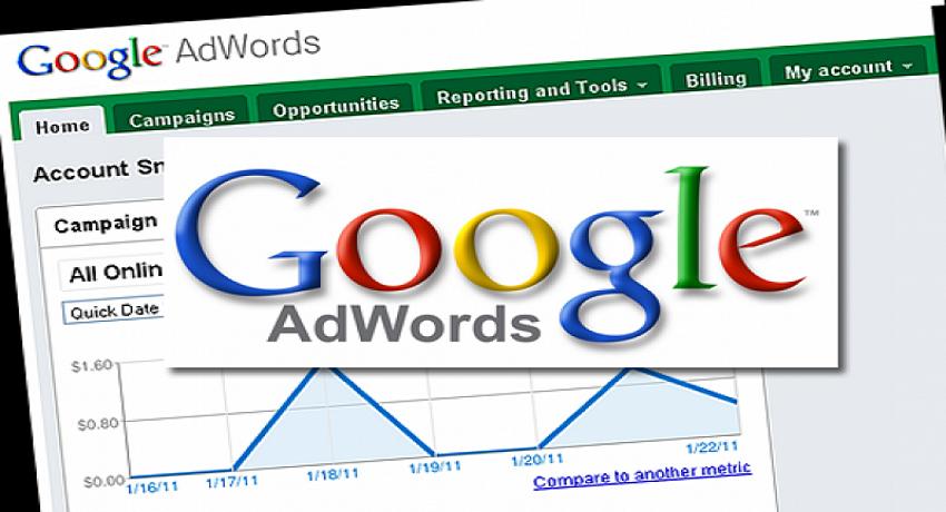 Quảng cáo trên google adwords 3