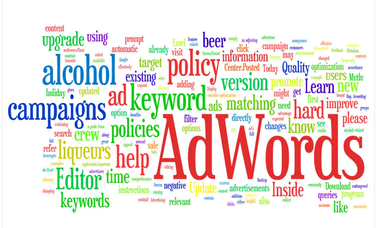 Đối tác Google Adwords có Huy Hiệu 2