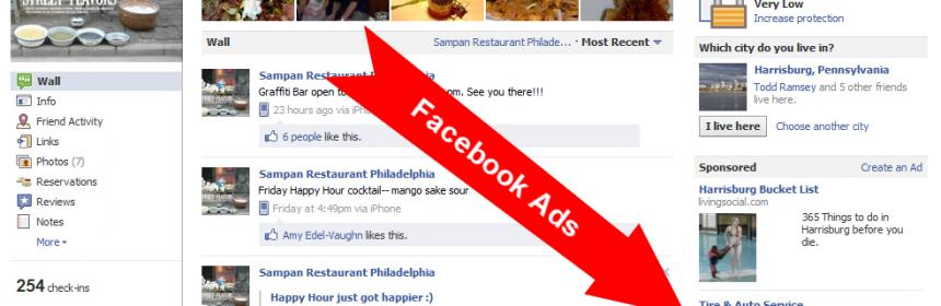 Hướng dẫn các cách quảng cáo trên facebook hiệu quả