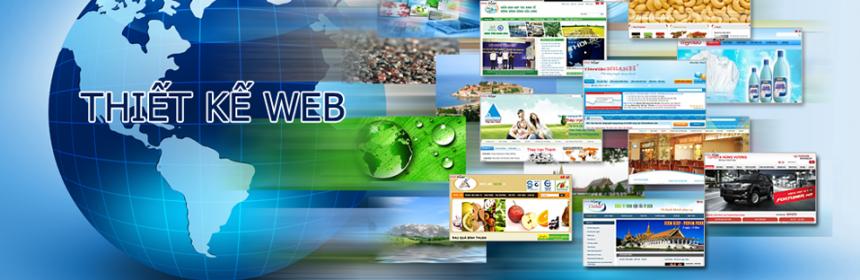 Các công ty thiết kế website tại thị trường TP. Hồ Chí Minh